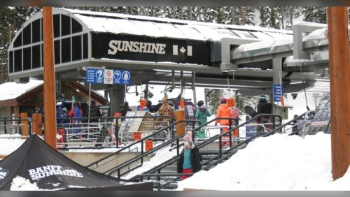 Banff Sunshine Village ski resort mandates staff vaccinations, requires proof from guests
