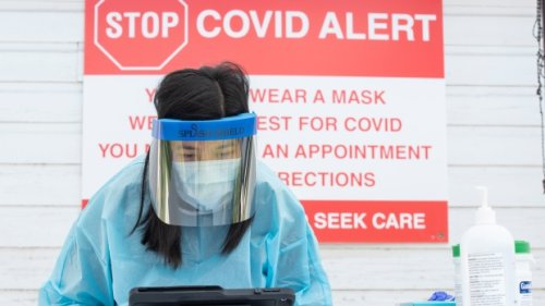 Ontario's COVID-19 case counts expected to remain stable as long as public health measures are not lifted