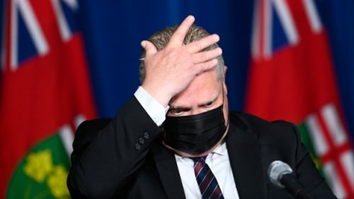 Ontario considers keeping schools closed until September, sources say