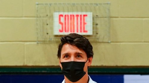 Don Martin: Sooner or later in this status quo mandate, Justin Trudeau will take his walk in the snow