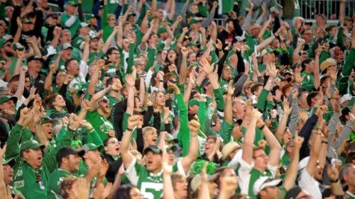 Plans for fans returning to Sask. events contingent on vaccines: Dr. Shahab