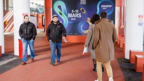 Geneva auto show cancelled as Switzerland bans large events