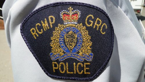 High Prairie RCMP investigate police vehicle theft, officer impersonation