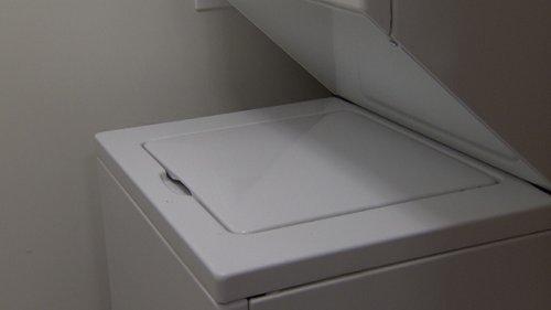 Break-in suspect found hiding in washing machine, Orillia OPP says