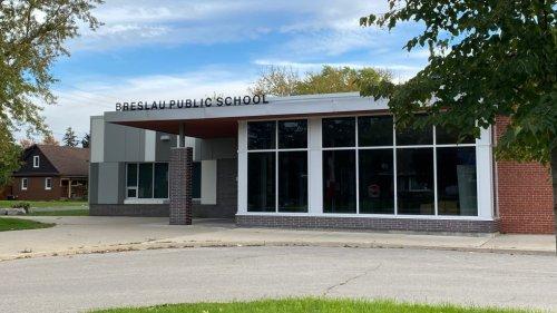 COVID-19 outbreak declared in cohort at Breslau Public School near Kitchener