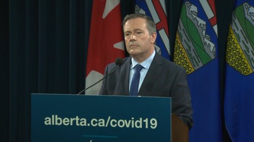 'I apologize': Kenney says Alta. wrong for COVID-19 pandemic to endemic shift, not sorry for Open for Summer plan