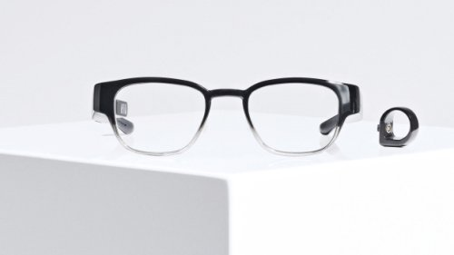 Canadian smart glasses going 'offline' weeks after company bought by Google