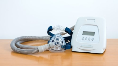Canadians with sleep apnea frustrated over CPAP machine recall