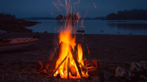 B.C. fire officials concerned with 'spike' in illegal campfires
