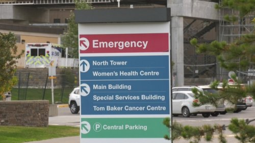 COVID-19 death at Foothills confirmed to be a double immunized patient