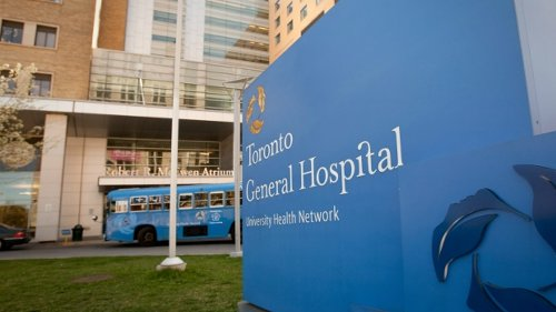 Toronto hospital ICU free of COVID-19 patients for first time in 14 months
