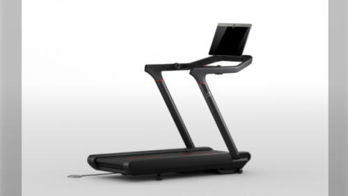 Peloton recall in Canada after 83 incident reports involving treadmill touchscreen issue
