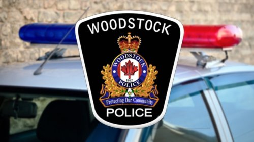 Reports of a weapons call ends in an arrest of a 15-year-old in Woodstock