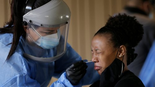 Waterloo Region adds 17 COVID-19 cases; active infections drop