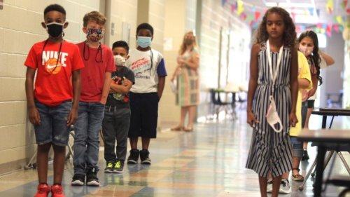 'A tough choice': Mixed feelings as parents, teachers prepare for a return to school
