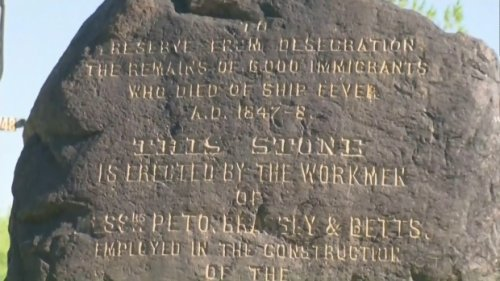 Plante administration promises to make Black Rock memorial more accessible if re-elected