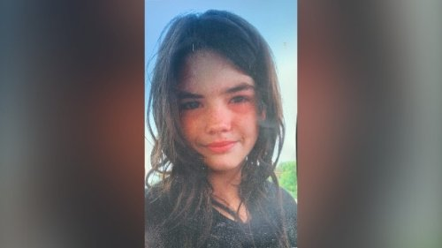 Police searching for missing 11-year-old girl in Perth County
