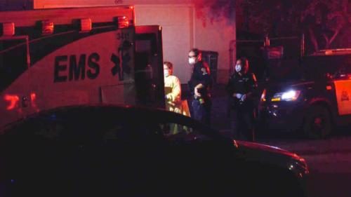 2 hospitalized in Rosslyn stabbing: police