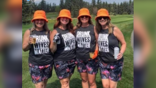 'Everybody has the opportunity to be educated': Country Club pulls picture after public backlash
