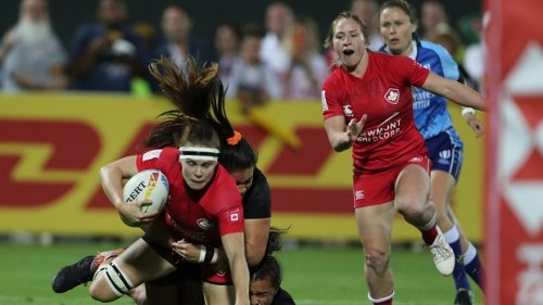 Rugby Canada says some members of women's sevens team have tested positive for COVID-19