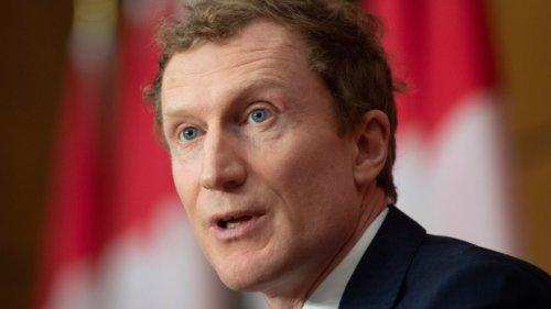 $18B Indigenous spending in Budget 2021 meant for short-term gaps: Miller