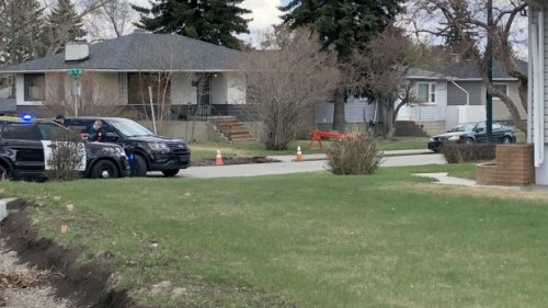 Shooting in northwest Calgary sends 1 person to hospital