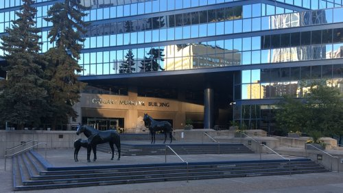 New Calgary city council to be sworn in