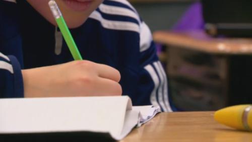 Nanaimo elementary school reports COVID-19 exposure