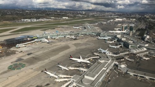 33 flights added to B.C. COVID-19 exposure list so far this week; most since early May