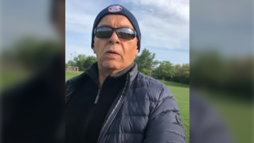 Police looking to identify man who allegedly uttered anti-Asian remarks, assaulted woman in Markham