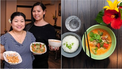 A financier opens a Laotian restaurant in Toronto to keep family legacy alive