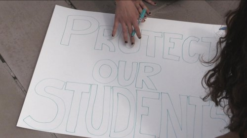 'We let our students and families down': Western unveils sexual violence plan on eve of walk out