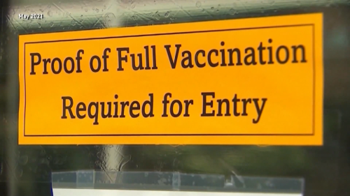 The vaccinated may enter: Alberta's COVID-19 vaccine passport system begins today