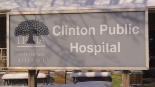 Clinton Public Hospital temporarily closes emergency department due to staffing shortage
