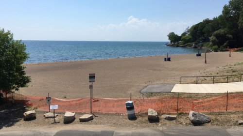 Essex town councillor calls for security to return to Colchester Beach