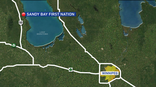 'Exactly what we were afraid of': COVID-19 spreading among Sandy Bay First Nation children