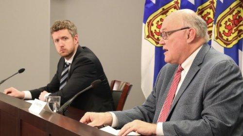 Nova Scotia's borders close to non-essential travel due to surge of COVID-19 cases