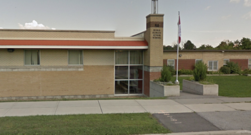 COVID-19 outbreak declared at another Toronto elementary school