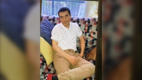 Montreal police seeking public's help to locate missing man