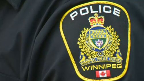 Most members of the Winnipeg Police Service are fully vaccinated