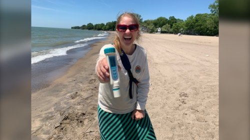 'It could go downhill really quickly': Lake Erie Guardians keeping a close eye