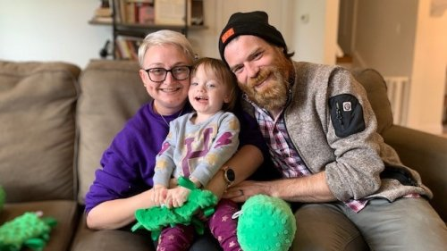 St. Thomas, Ont. couple creates a product to help children with sensory needs