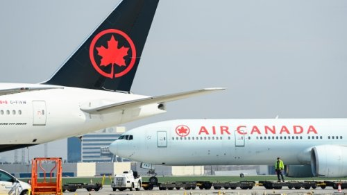 Air Canada offering portable COVID-19 test kits to travellers