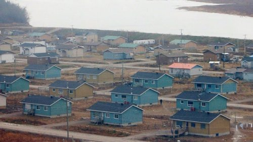 'They're afraid to come out': Kashechewan chief says residents are worried about soaring COVID-19 case numbers