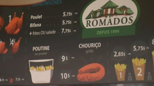 Popular Portuguese chicken joint Romados closes for good