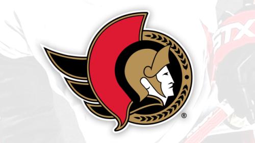 Senators trade former first round pick Logan Brown to St. Louis