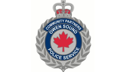 Wiarton, Ont. woman charged with impaired after allegedly falling asleep at the wheel