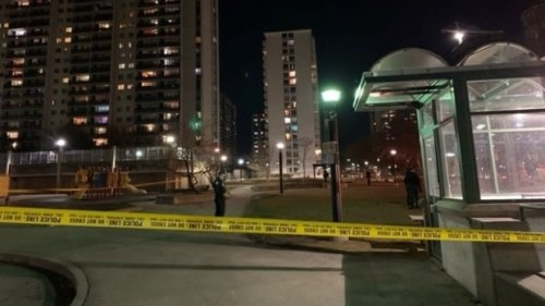 Shooting in St. James Town leaves man with serious injuries