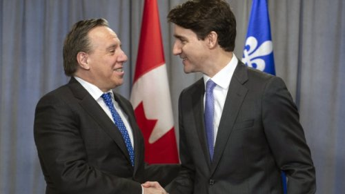 Bill 101 'constitutional curveball' puts Ottawa on the spot politically, experts say