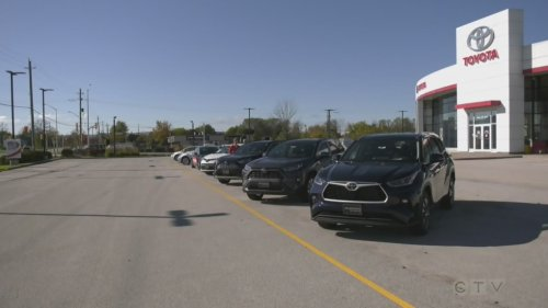 'Really disappointing,' Microchip shortage impacts local car dealerships